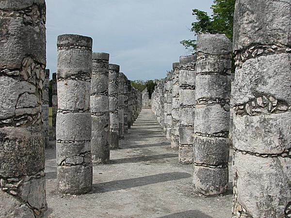 Visiting Mayan Ruins Merida Uxmal Chichen Itza
